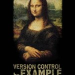 Version Control by Example Cover