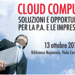 cloud computing conference, Rome, 13 October 2010