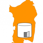 open database sardinia