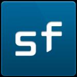SourceForge logo